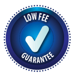 Low Fee Guarantee